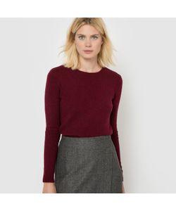 R essentiel | Пуловер Из Трикотажа В Крапинку 52 Шерсти