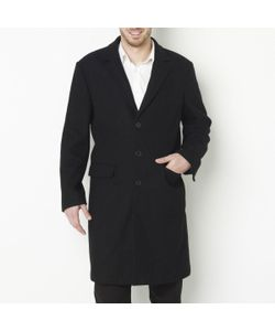 CASTALUNA FOR MEN | Пальто 60 Шерсти