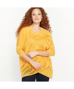 CASTALUNA | Пуловер Асимметричный