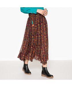 Antik Batik   Юбка С Рисунком Merys Skirt