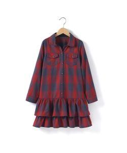 R kids | Платье-Рубашка