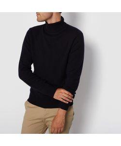 R essentiel | Пуловер С Закатывающимся Воротником 100 Шерсть