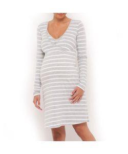 Cocoon | Ночная Рубашка Для Периода Беременности И Кормления Грудью