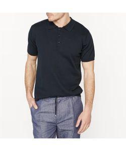 R essentiel | Пуловер С Короткими Рукавами И Круглым Вырезом 100 Хлопок
