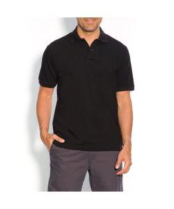 CASTALUNA FOR MEN | Рубашка-Поло Однотонная С Короткими Рукавами Из Трикотажа Пике
