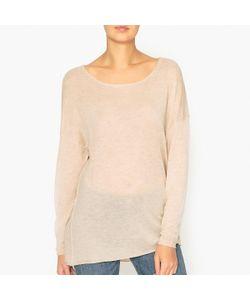 American Vintage | Пуловер Свободный Из Шерсти И Кашемира Magnolia