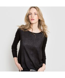 R édition | Пуловер С Блузкой 2 В 1