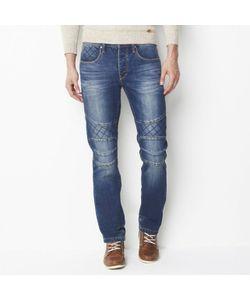R jeans | Джинсы Прямые, Длина 34
