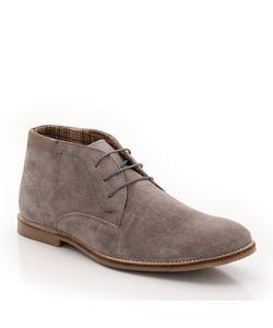 R essentiel | Ботинки Из Замши