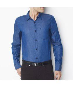 R REFERENCE | Рубашка Из Денима