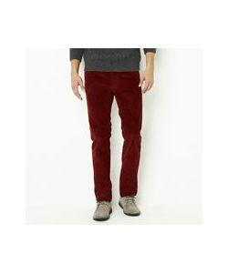 R jeans | Брюки Вельветовые