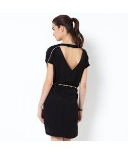 LA PETITE FRANCAISE   Платье Прямого Покроя