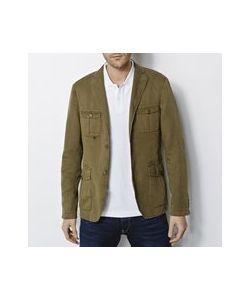Chevignon | Куртка V-Linen Из Хлопковой Саржи