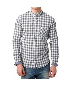 TOM TAILOR | Хлопковая Рубашка