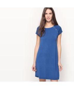 MADEMOISELLE R | Платье С Короткими Рукавами Из Трикотажа