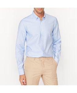 R essentiel | Рубашка Оригинальная Облегающего Покроя С Длинными Рукавами