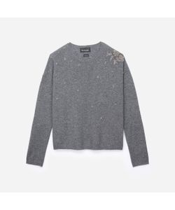 The Kooples   Пуловер Из Кашемира