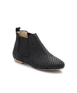 Eden | Ботинки Из Кожи