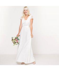 MADEMOISELLE R   Платье Свадебное Длинное