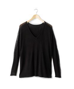 R essentiel | Пуловер С V-Образным Вырезом