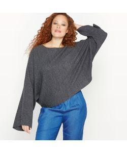 CASTALUNA | Пуловер Укороченный