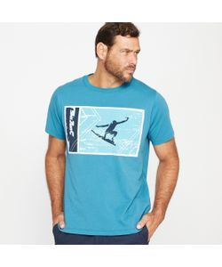 CASTALUNA FOR MEN | Футболка С Рисунком