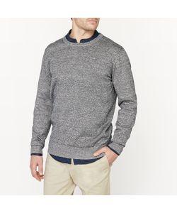 R essentiel | Пуловер С Круглым Вырезом Из Смесовой Ткани Из Льна