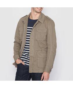 R essentiel | Куртка В Стиле Милитари