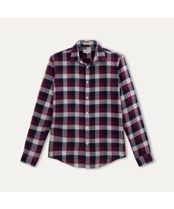Hartford | Рубашка В Клетку