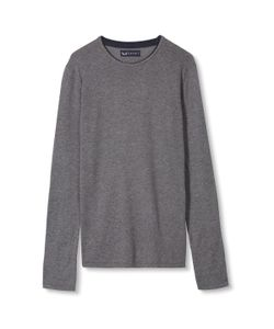 Esprit | Пуловер С Нашивками На Локтях
