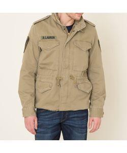 Denim & Supply Ralph Lauren | Куртка В Стиле Милитари