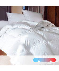 REVERIE | Одеяло Двойное Натуральное Для Комфортного Сна. 50 Пуха 50 Перьев.