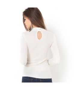 MADEMOISELLE R | Пуловер Из Тонкого Трикотажа