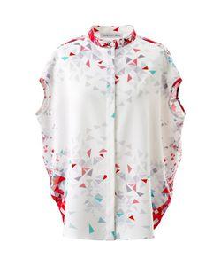 CHRISTINE PHUNG POUR LA REDOUTE | Рубашка Без Рукавов