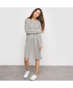 R édition | Платье-Пуловер С Разрезами
