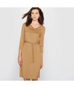 ANNE WEYBURN   Платье Из Струящегося Трикотажа