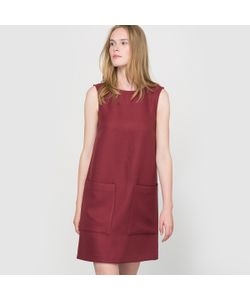MADE IN FRANCE | Платье Без Рукавов
