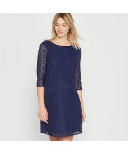 R essentiel | Платье Из Кружева Для Периода Беременности