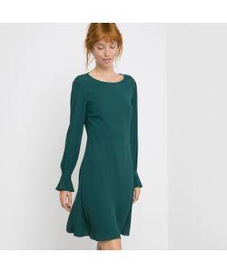 MADEMOISELLE R | Платье Из Струящейся Ткани