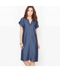 ANNE WEYBURN | Платье 100 Лиоцелл