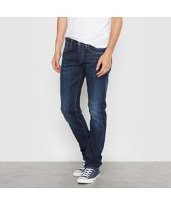 Pepe Jeans London   Джинсы Straight Cash Длина 32