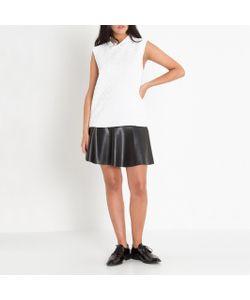 LENNY B | Блузка Без Рукавов С Текстурным Узором Tercio Tercio