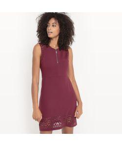 SUD EXPRESS | Платье Низ С Перфорацией