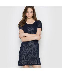 2TWO | Платье С Короткими Рукавами Josic
