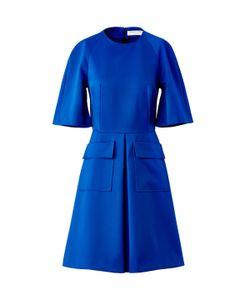 CORALIE MARABELLE POUR LA REDOUTE | Платье С Короткими Рукавами