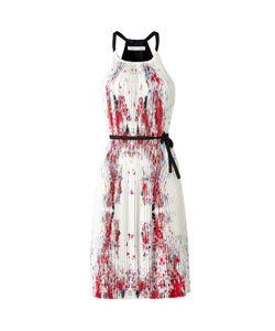 CHRISTINE PHUNG POUR LA REDOUTE | Платье Средней Длины С Плиссировкой