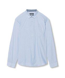 Esprit | Рубашка В Полоску 100 Хлопка