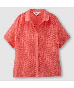 Pepaloves | Рубашка С Короткими Рукавами