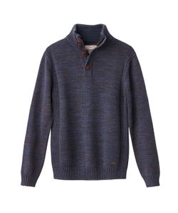 PETROL INDUSTRIES | Пуловер Крупной Вязки