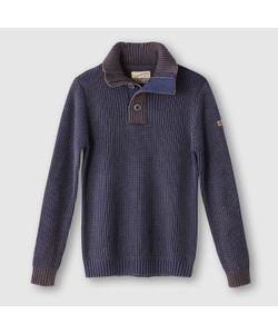 PETROL INDUSTRIES | Пуловер С Высоким Воротником